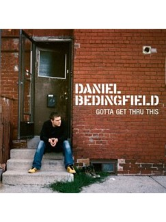 Daniel Bedingfield: If You're Not The One Digital Sheet Music | Easy Piano