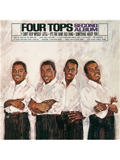 The Four Tops: I Can't Help Myself (Sugar Pie, Honey Bunch) Digital Sheet Music | Guitar Tab Play-Along