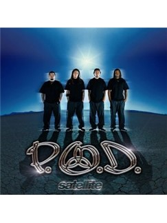 P.O.D. (Payable On Death): Alive Digital Sheet Music | Lyrics & Chords (with Chord Boxes)