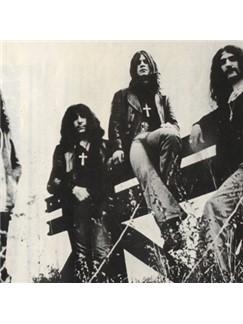 Black Sabbath: Fairies Wear Boots (Interpolating Jack The Stripper) Digital Sheet Music | Easy Guitar Tab