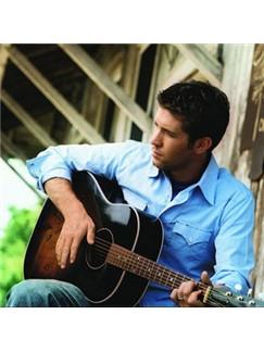 Josh Turner: Long Black Train Digital Sheet Music | Piano, Vocal & Guitar (Right-Hand Melody)