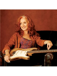 Bonnie Raitt: Love Sneakin' Up On You Digital Sheet Music | Guitar Tab
