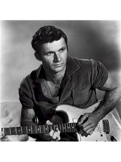 Dick Dale: (Ghost) Riders In The Sky (A Cowboy Legend) Digital Sheet Music | Guitar Tab