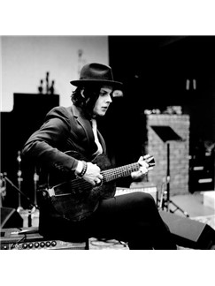 Jack White: Great High Mountain Digital Sheet Music | Piano, Vocal & Guitar (Right-Hand Melody)