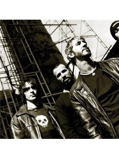 Godsmack: Running Blind Digital Sheet Music | Guitar Tab