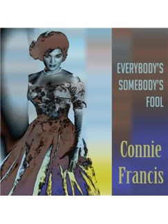 Connie Francis: Blame It On My Youth Digital Sheet Music | Piano, Vocal & Guitar (Right-Hand Melody)
