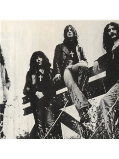 Black Sabbath: Am I Going Insane (Radio) Digital Sheet Music | Guitar Tab