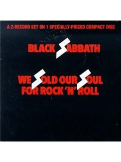 Black Sabbath: Sabbath, Bloody Sabbath Digital Sheet Music | Guitar Tab