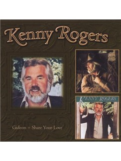 Kenny Rogers: Share Your Love With Me Digital Sheet Music | Piano, Vocal & Guitar (Right-Hand Melody)