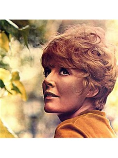Petula Clark: Color My World Digital Sheet Music | Piano, Vocal & Guitar (Right-Hand Melody)