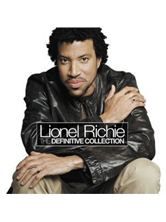 Lionel Richie: Dancing On The Ceiling Digital Sheet Music | Piano, Vocal & Guitar (Right-Hand Melody)