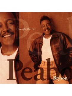 Peabo Bryson: A Whole New World Digital Sheet Music | Piano & Vocal
