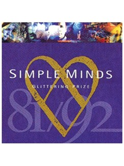 Simple Minds: Don't You (Forget About Me) Digital Sheet Music | Piano, Vocal & Guitar (Right-Hand Melody)