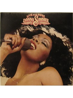 Donna Summer: MacArthur Park Digital Sheet Music | Piano, Vocal & Guitar (Right-Hand Melody)