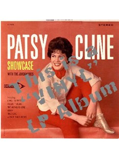 Patsy Cline: The Wayward Wind Digital Sheet Music | Piano, Vocal & Guitar (Right-Hand Melody)