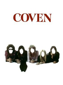 Coven: One Tin Soldier Digital Sheet Music | Piano, Vocal & Guitar (Right-Hand Melody)