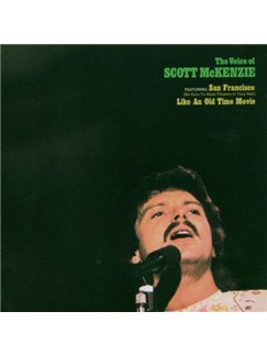 Scott McKenzie: San Francisco (Be Sure To Wear Some Flowers In Your Hair) Digital Sheet Music | Piano, Vocal & Guitar (Right-Hand Melody)