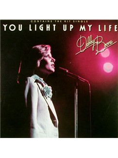Debby Boone: You Light Up My Life Digital Sheet Music | Guitar with strumming patterns