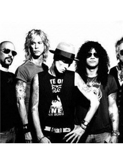 Velvet Revolver: Suckertrain Blues Digital Sheet Music | Guitar Tab