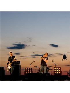 3 Doors Down: The Real Life Digital Sheet Music | Guitar Tab