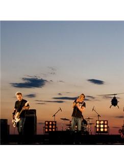 3 Doors Down: Right Where I Belong Digital Sheet Music | Guitar Tab