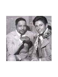 Bob & Earl: The Harlem Shuffle Digital Sheet Music | Piano, Vocal & Guitar (Right-Hand Melody)