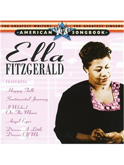 Ella Fitzgerald: Cow-Cow Boogie Digital Sheet Music | Piano, Vocal & Guitar (Right-Hand Melody)