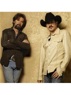 Brooks & Dunn: My Maria Digital Sheet Music | Piano, Vocal & Guitar (Right-Hand Melody)