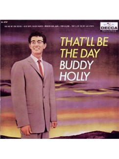 Buddy Holly: That'll Be The Day Digital Sheet Music | Piano, Vocal & Guitar (Right-Hand Melody)