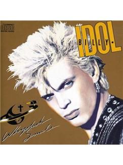 Billy Idol: Don't Need A Gun Digital Sheet Music | Guitar Tab
