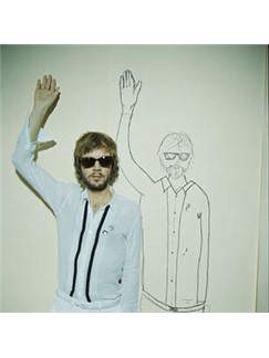 Beck: Go It Alone Digital Sheet Music | Guitar Tab