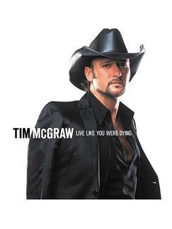 Tim McGraw: Live Like You Were Dying Digital Sheet Music | Easy Piano