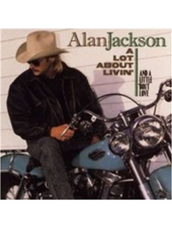 Alan Jackson: Mercury Blues Digital Sheet Music | Guitar Tab