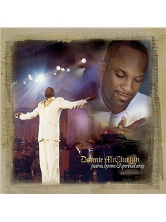 Donnie McClurkin: Total Praise Digital Sheet Music | Piano, Vocal & Guitar (Right-Hand Melody)