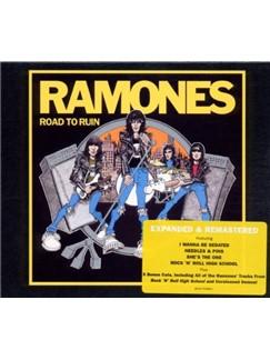 Ramones: I Wanna Be Sedated Partituras Digitales | Tablaturas de Guitarra Fácil