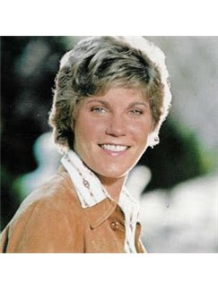 Anne Murray: Could I Have This Dance Digital Sheet Music | Piano, Vocal & Guitar (Right-Hand Melody)