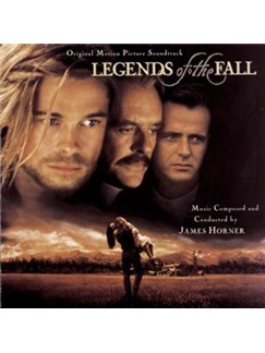 James Horner: Legends Of The Fall Digital Sheet Music | Piano