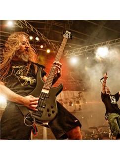 Lamb of God: Now You've Got Something To Die For Digital Sheet Music | Guitar Tab