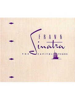 Frank Sinatra: Same Old Saturday Night Digital Sheet Music | Piano, Vocal & Guitar (Right-Hand Melody)