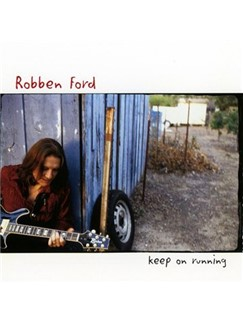 Robben Ford: Cannonball Shuffle Digital Sheet Music | Guitar Tab