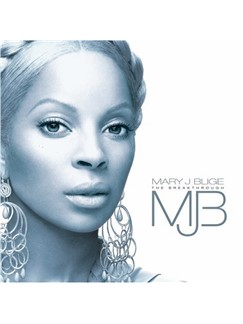 Mary J. Blige: Enough Cryin' (feat. Brook-lyn) Digital Sheet Music | Piano, Vocal & Guitar (Right-Hand Melody)