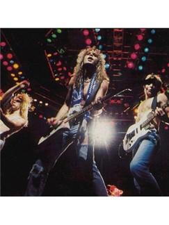Def Leppard: Rock Brigade Digital Sheet Music | Guitar Tab