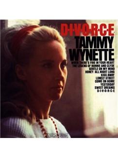 Tammy Wynette: D-I-V-O-R-C-E Digital Sheet Music | Easy Guitar Tab