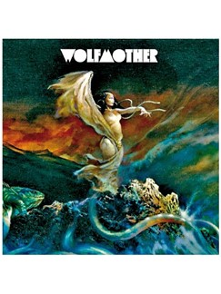 Wolfmother: Woman Digital Sheet Music | Guitar Tab