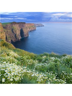 Irish Folksong: Three Score And Ten Digital Sheet Music   Piano, Vocal & Guitar (Right-Hand Melody)