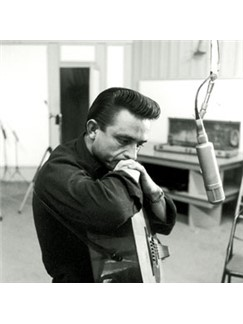 Johnny Cash: (I'd Be) A Legend In My Time Digital Sheet Music | Piano, Vocal & Guitar (Right-Hand Melody)