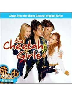 The Cheetah Girls: Together We Can Digital Sheet Music | Piano, Vocal & Guitar (Right-Hand Melody)