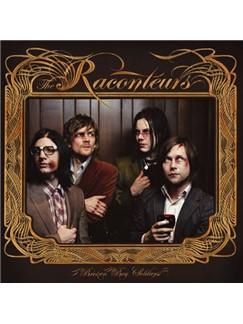 The Raconteurs: Blue Veins Digital Sheet Music | Guitar Tab