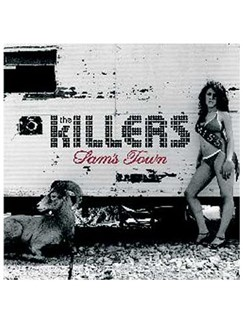 The Killers: Sam's Town Digital Sheet Music | Guitar Tab