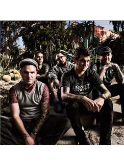 New Found Glory: Familiar Landscapes Digital Sheet Music | Guitar Tab